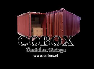 Container Bodega Nuevo, Venta de Contenedores Nuevos - cobox.cl